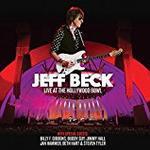 Beck dvd Filmer Jeff Beck: Live At The Hollywood Bowl [DVD]